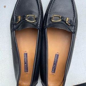Ralph Lauren Collection Loafers Size 9.5